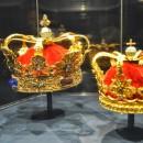 Les joyaux de la couronne