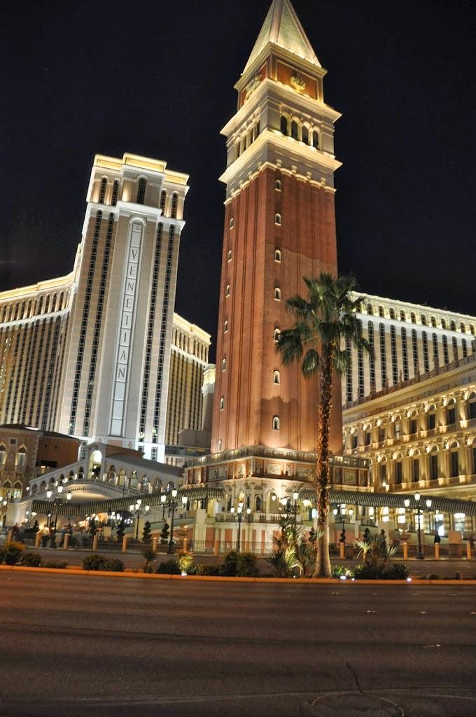 Le Venetian, magnifique casino