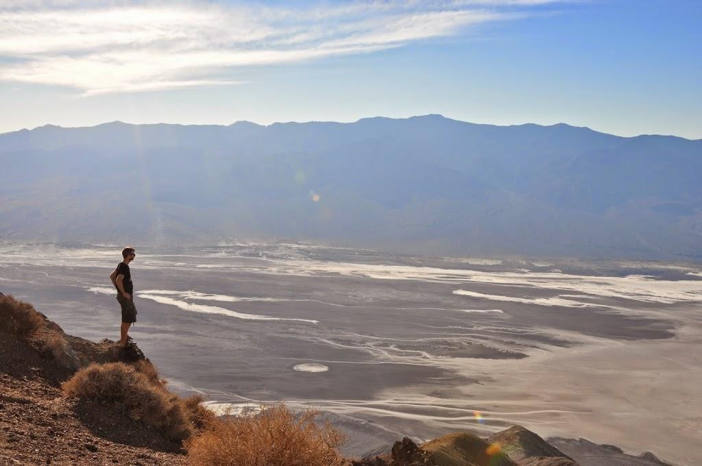Dantes view : lieu de contemplation