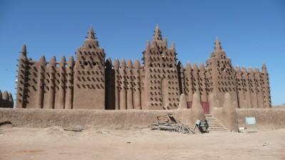 Mali - Novembre 2008_ 0043