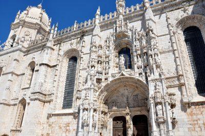 Monastère Dos Jéronimos