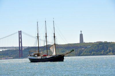 Le Corcovado et le pont de San Fransisco